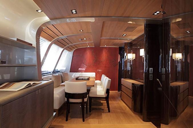 2013 PERINI NAVI 60 Meter Series Cruising Sailboat 2438273