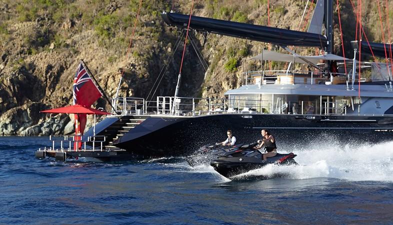 2013 PERINI NAVI 60 Meter Series Cruising Sailboat 2438275