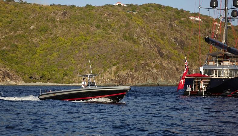 2013 PERINI NAVI 60 Meter Series Cruising Sailboat 2438277