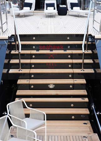 2013 PERINI NAVI 60 Meter Series Cruising Sailboat 2438280