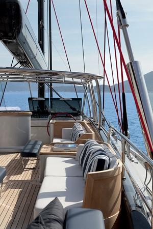 2013 PERINI NAVI 60 Meter Series Cruising Sailboat 2438281