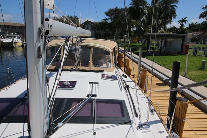 2011 JEANNEAU 53 Cruising Sailboat 2488970