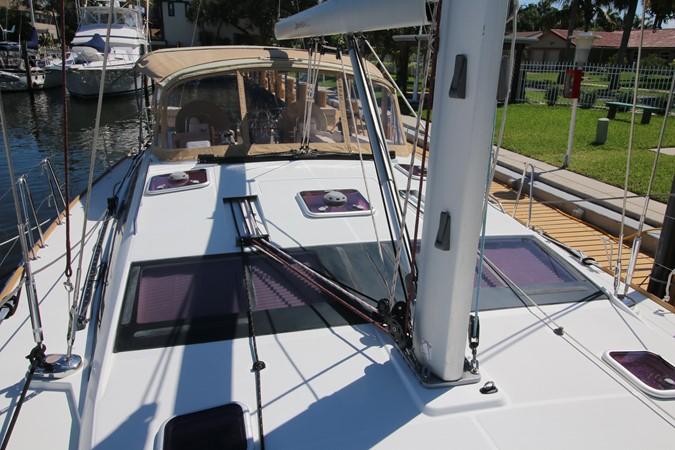 2011 JEANNEAU 53 Cruising Sailboat 2488971