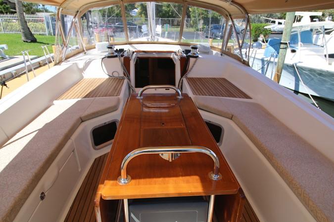 2011 JEANNEAU 53 Cruising Sailboat 2488973