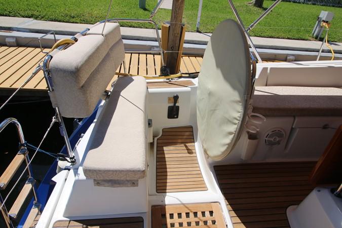 2011 JEANNEAU 53 Cruising Sailboat 2488974