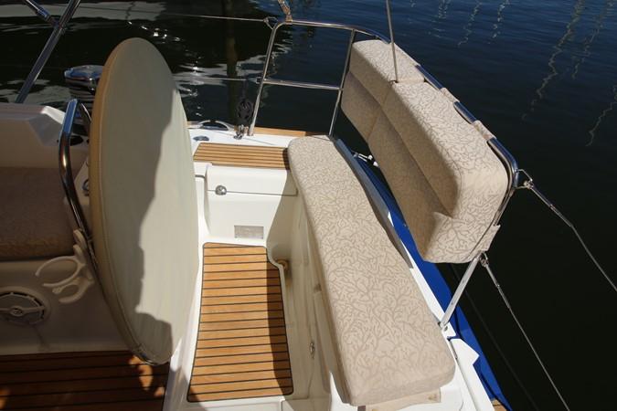 2011 JEANNEAU 53 Cruising Sailboat 2488975