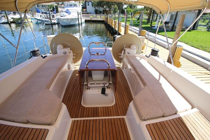 2011 JEANNEAU 53 Cruising Sailboat 2488976