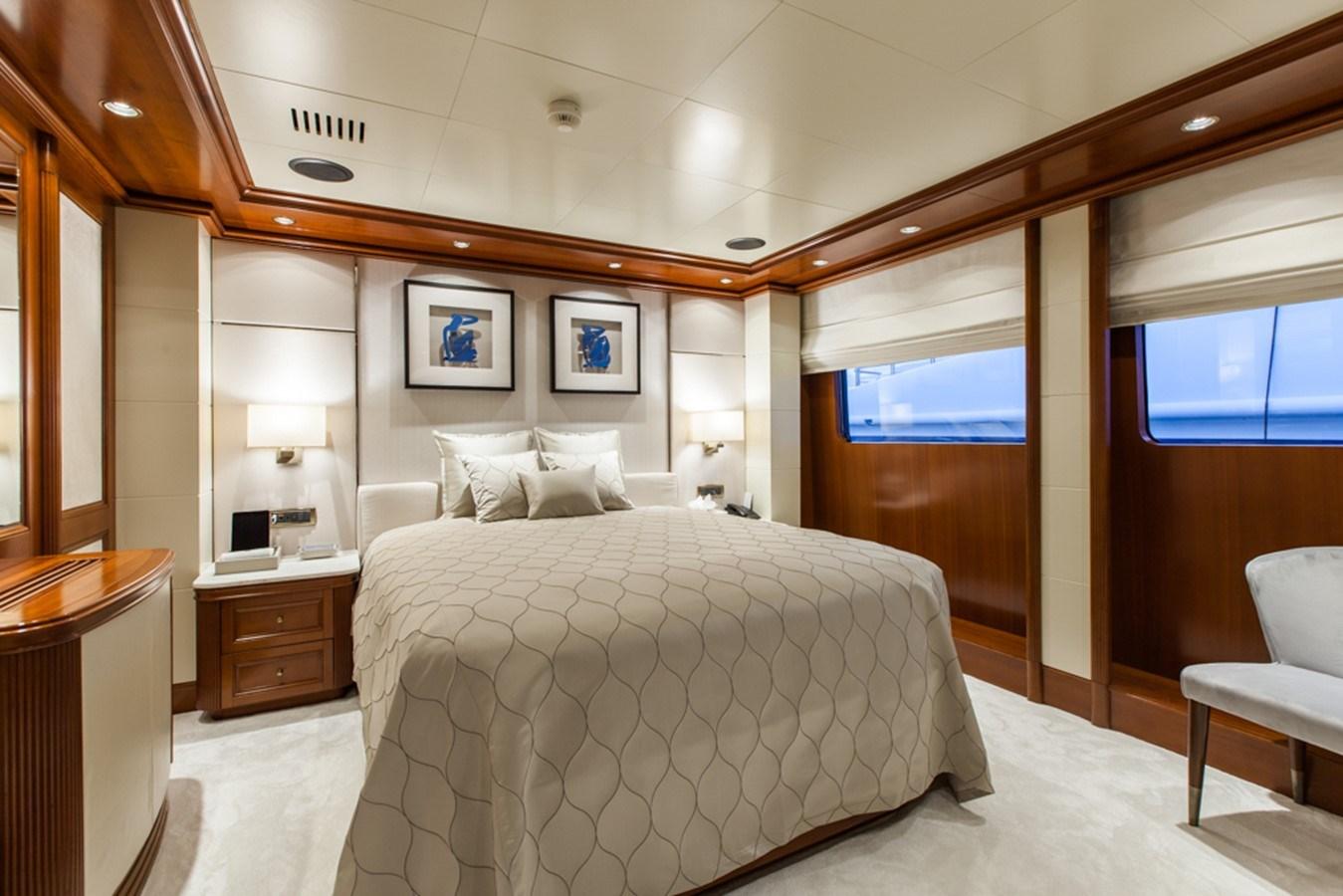 010 O'Mega_271- Guest  large_2161839 2004 MITSUBISHI  Mega Yacht 2919777