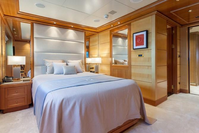 2004 MITSUBISHI  Mega Yacht 2459704
