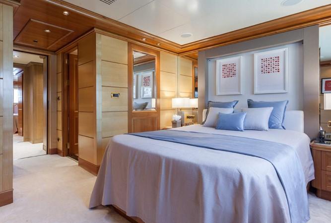 2004 MITSUBISHI  Mega Yacht 2459705