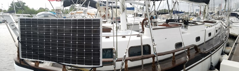1981 MARINE TRADER  Classic Yacht 2438308