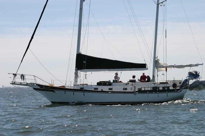 1981 MARINE TRADER  Classic Yacht 2438311