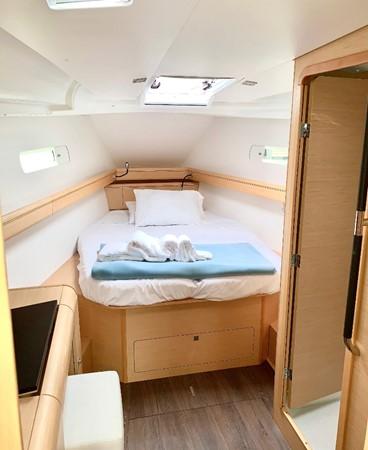 2017 JEANNEAU 449 Cruising Sailboat 2440465