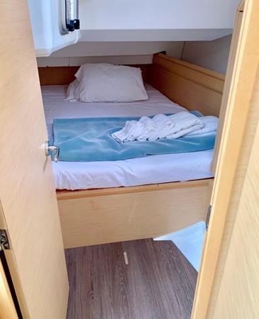 2017 JEANNEAU 449 Cruising Sailboat 2440502