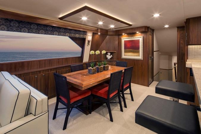 2015 Viking 92 EB 2015 VIKING 92 Enclosed Bridge Sport Fisherman 2441427