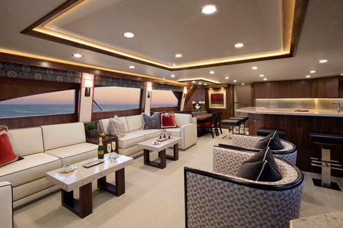 2015 Viking 92 EB 2015 VIKING 92 Enclosed Bridge Sport Fisherman 2441429