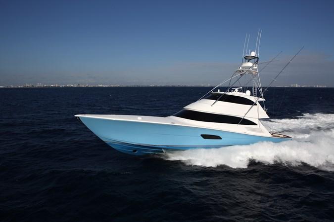 2015 Viking 92 EB 2015 VIKING 92 Enclosed Bridge Sport Fisherman 2441433
