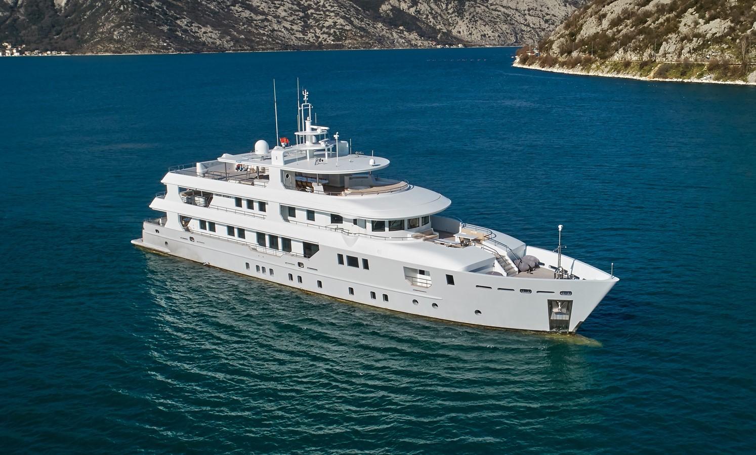 2012 ORKUN YACHTING Custom Motor Yacht 2473175