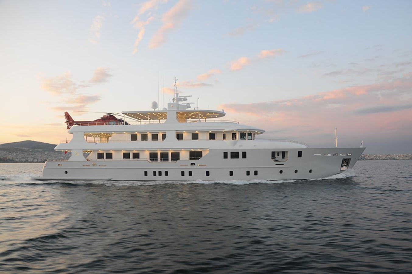 2012 ORKUN YACHTING Custom Motor Yacht 2473189