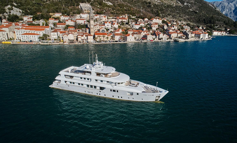 2012 ORKUN YACHTING Custom Motor Yacht 2473190