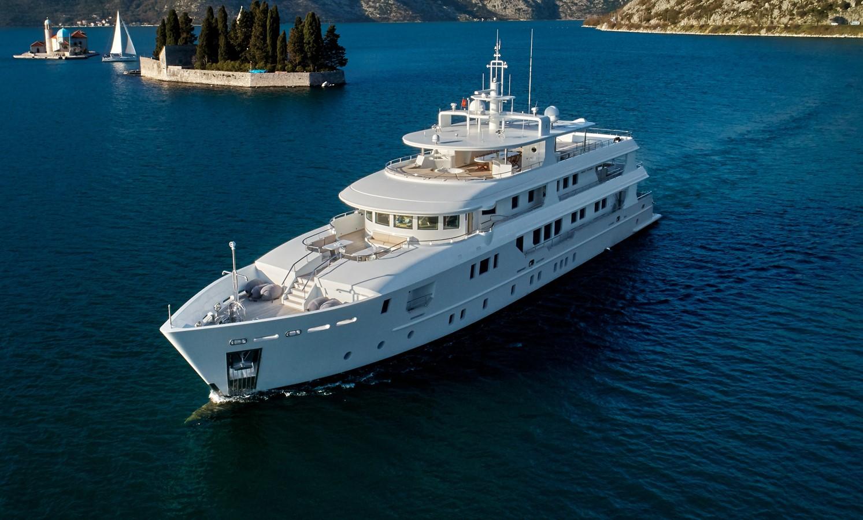 2012 ORKUN YACHTING Custom Motor Yacht 2473192