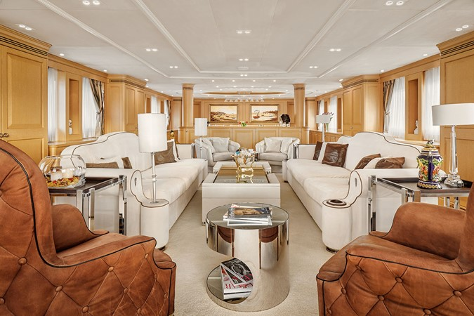 2012 Orkun Yachting Custom Motor Yacht 2473176
