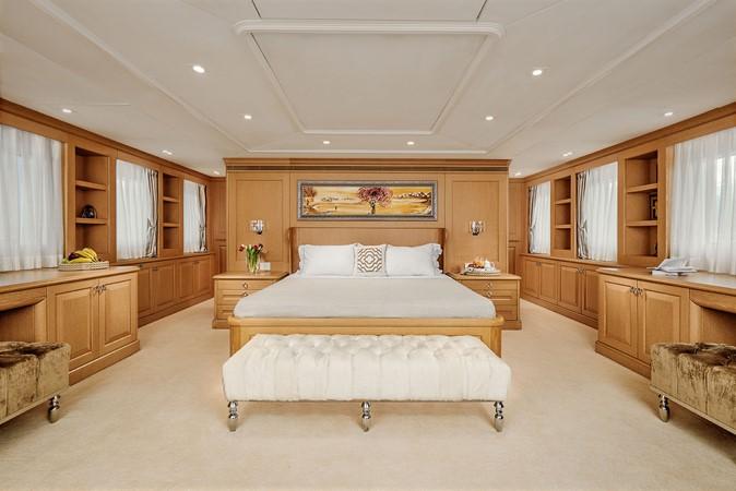 2012 Orkun Yachting Custom Motor Yacht 2473179