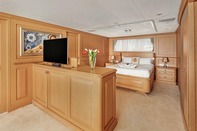 2012 Orkun Yachting Custom Motor Yacht 2473180