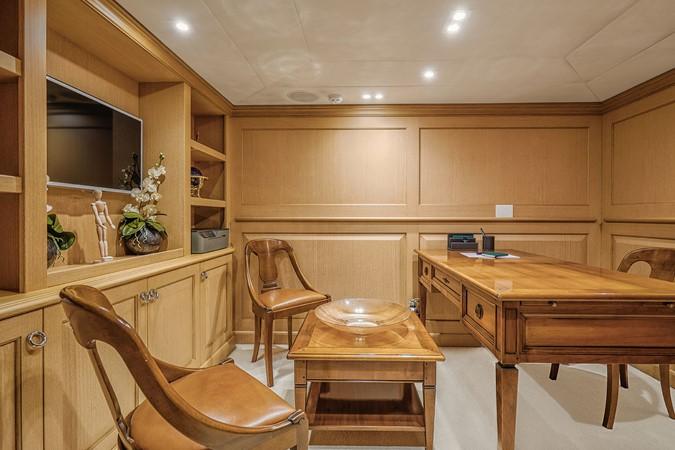 2012 Orkun Yachting Custom Motor Yacht 2473182