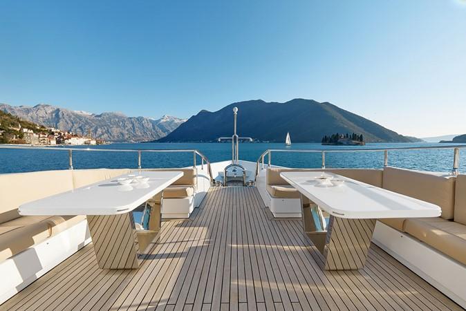 2012 Orkun Yachting Custom Motor Yacht 2473184