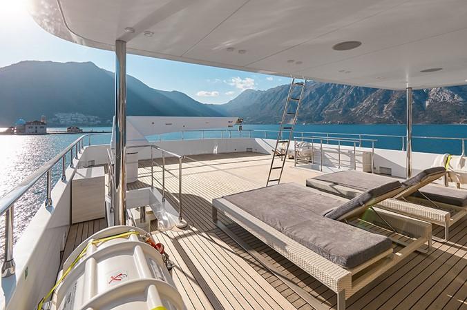 2012 Orkun Yachting Custom Motor Yacht 2473185