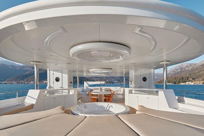 2012 Orkun Yachting Custom Motor Yacht 2473186