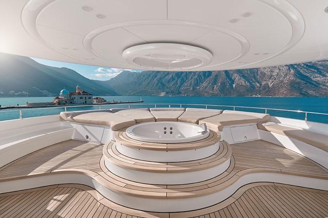 2012 Orkun Yachting Custom Motor Yacht 2473188
