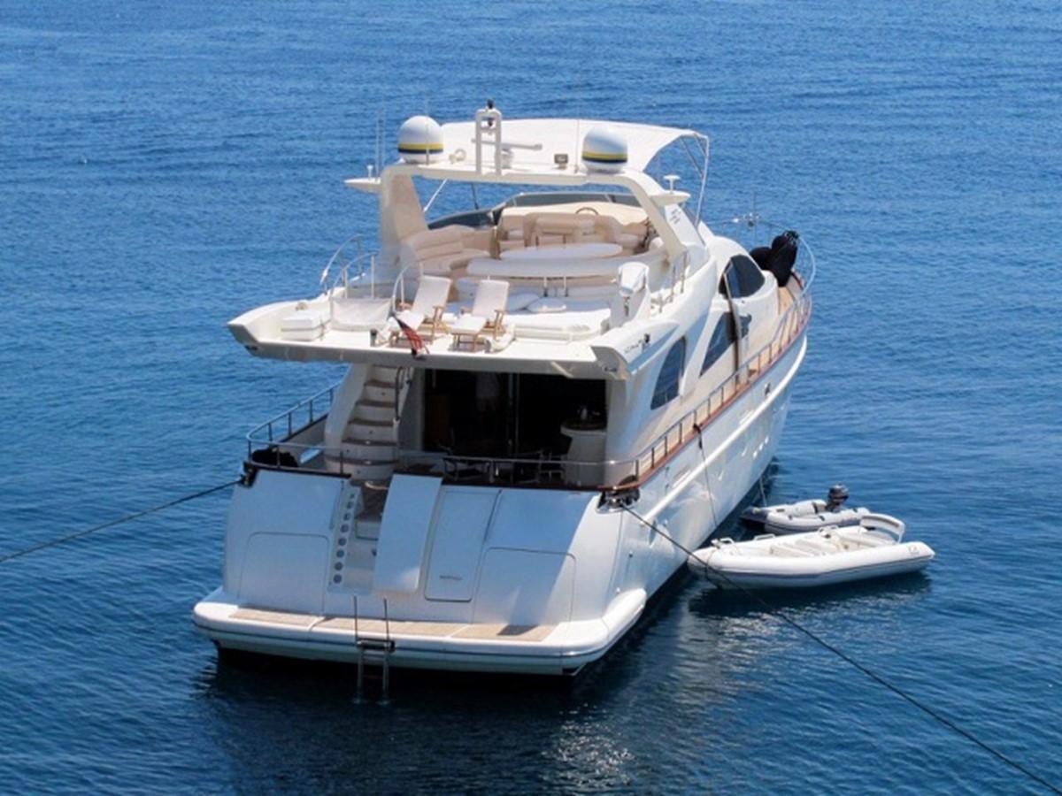 2004 AZIMUT  Motor Yacht 2442057