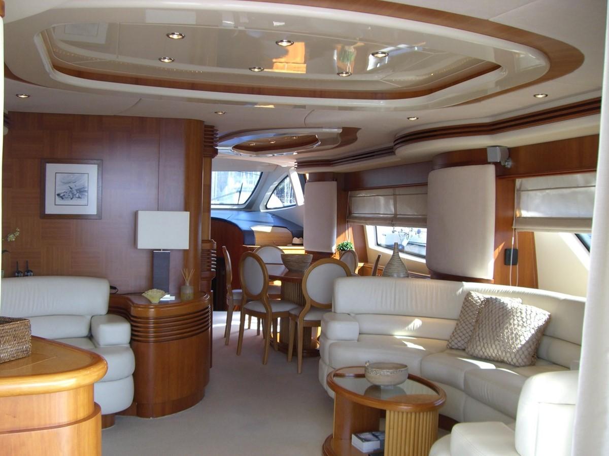 2004 AZIMUT  Motor Yacht 2442058