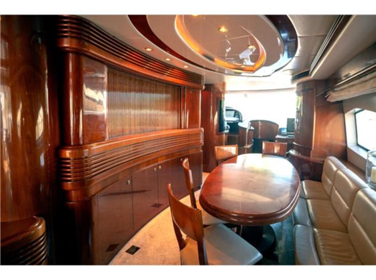 2004 AZIMUT  Motor Yacht 2442059