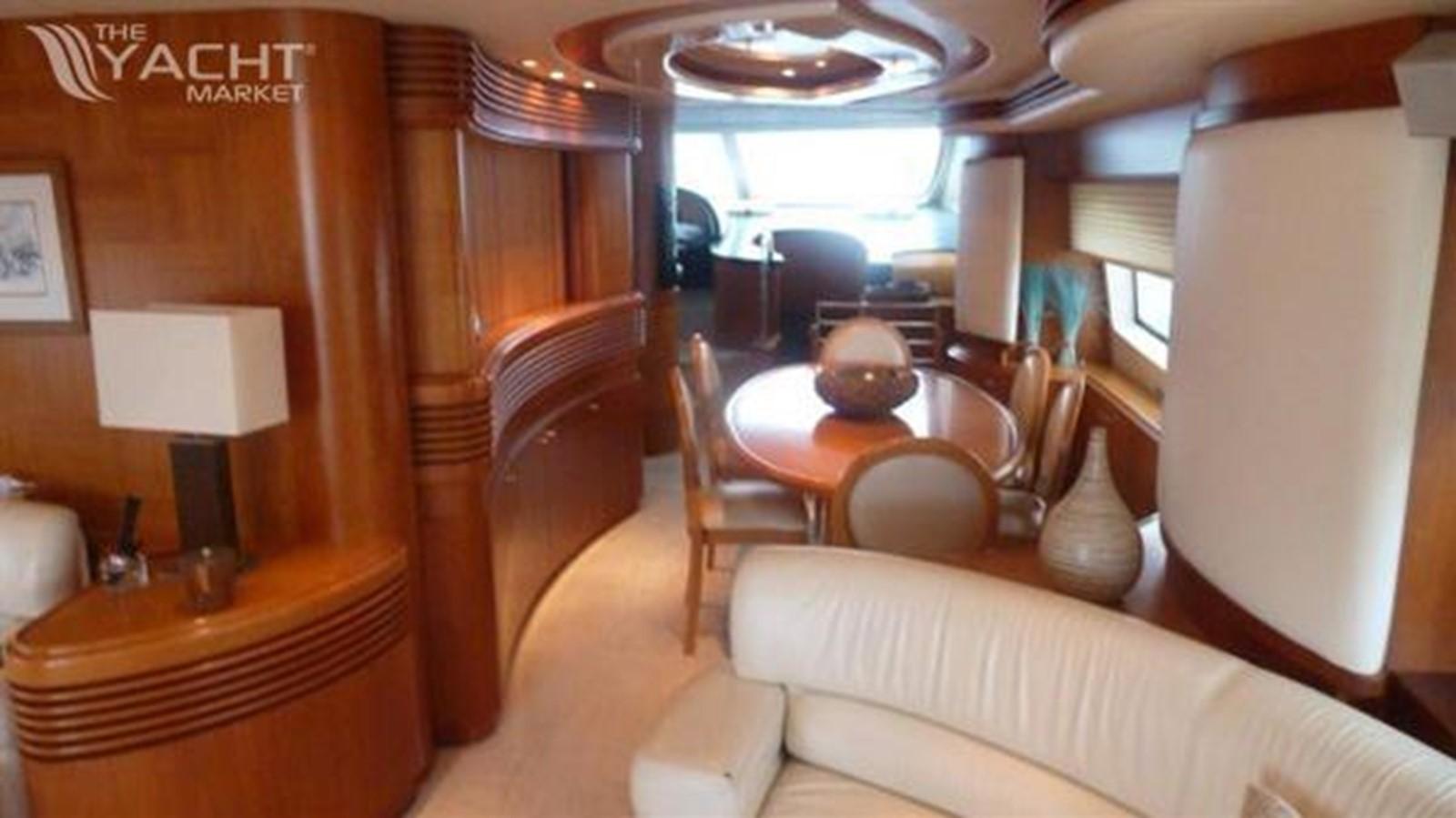 2004 AZIMUT  Motor Yacht 2442060