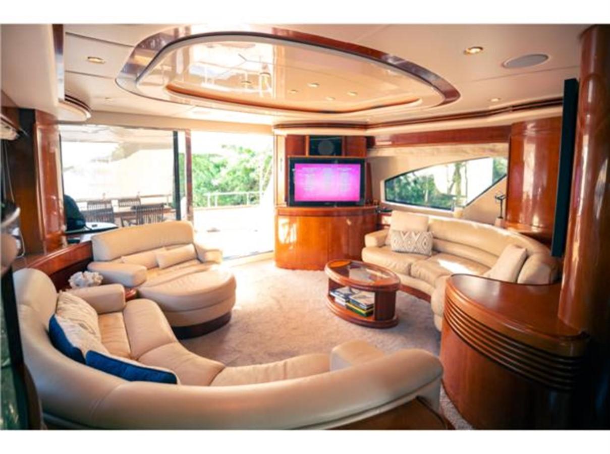 2004 AZIMUT  Motor Yacht 2442061