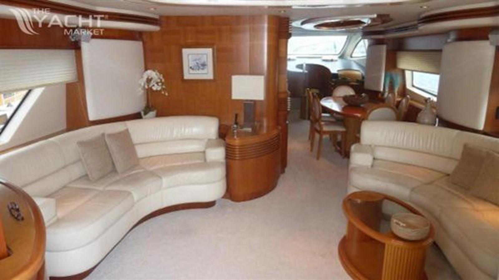 2004 AZIMUT  Motor Yacht 2442062