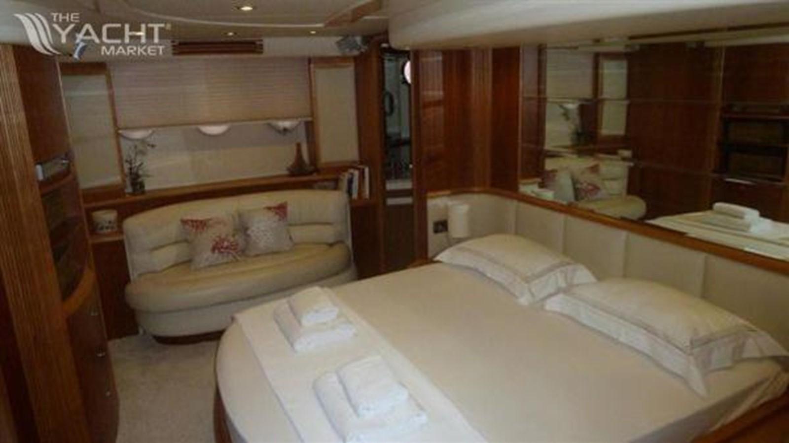 2004 AZIMUT  Motor Yacht 2442067
