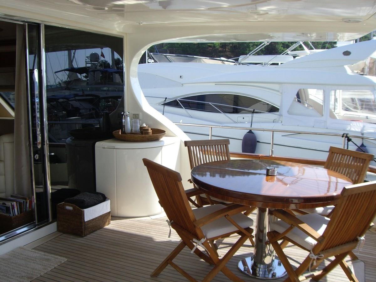 2004 AZIMUT  Motor Yacht 2442069