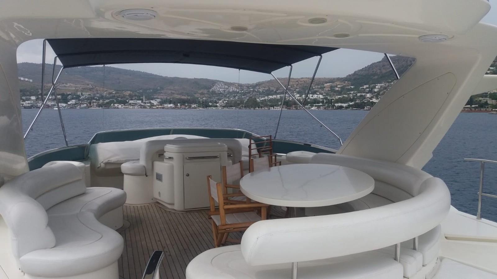 2004 AZIMUT  Motor Yacht 2442071