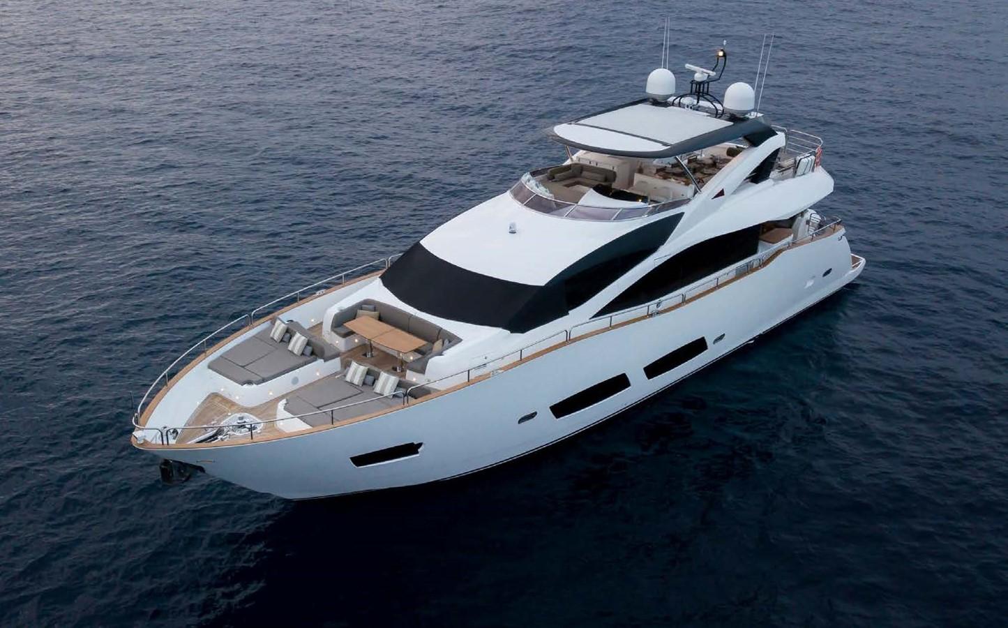 2013 SUNSEEKER  Motor Yacht 2482560