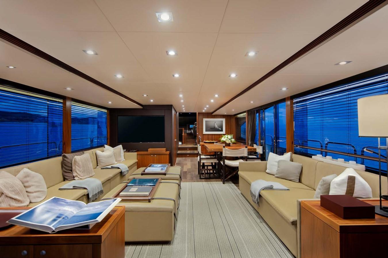 2013 SUNSEEKER  Motor Yacht 2482562