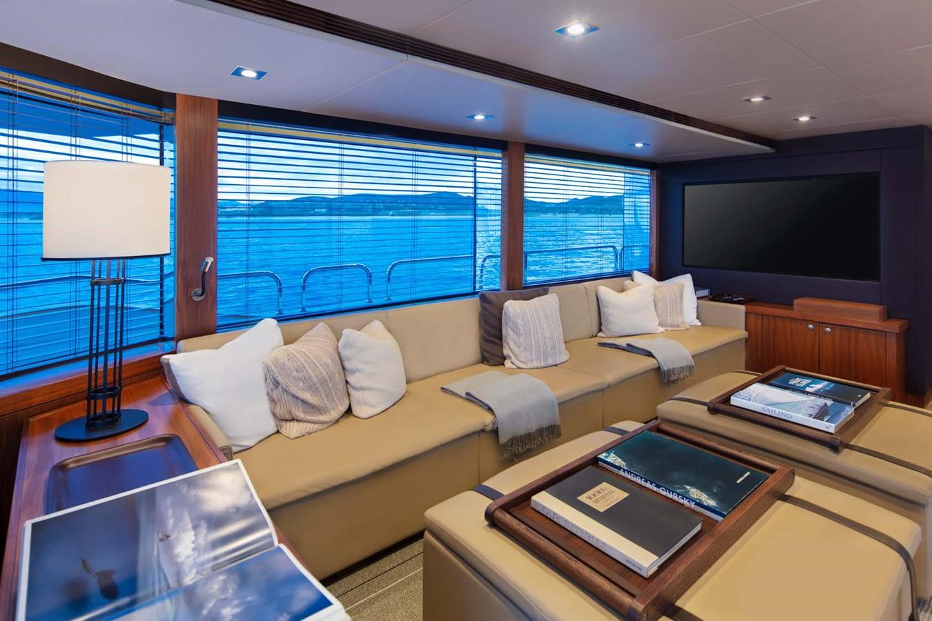 2013 SUNSEEKER  Motor Yacht 2482564
