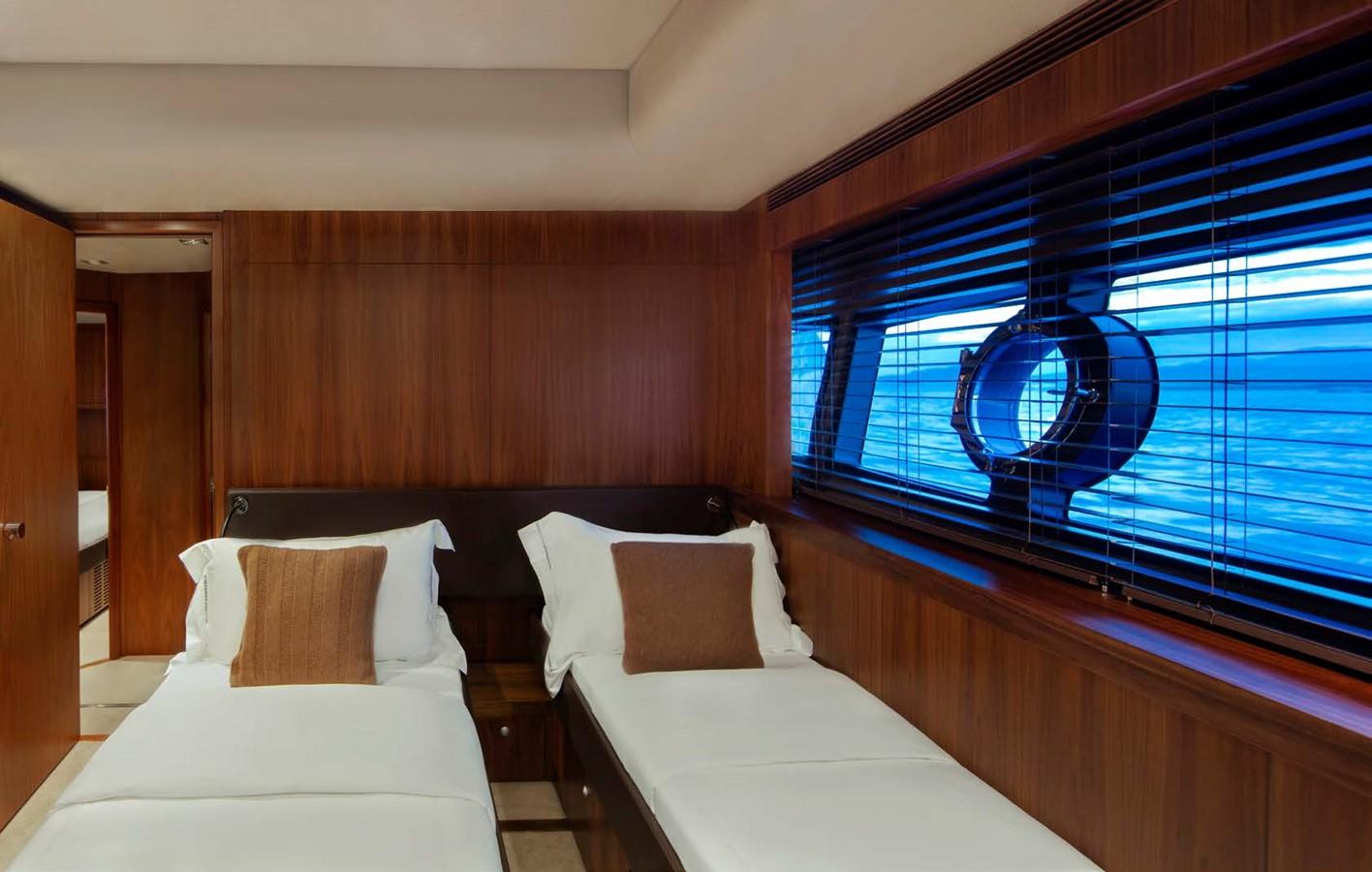 2013 SUNSEEKER  Motor Yacht 2482568