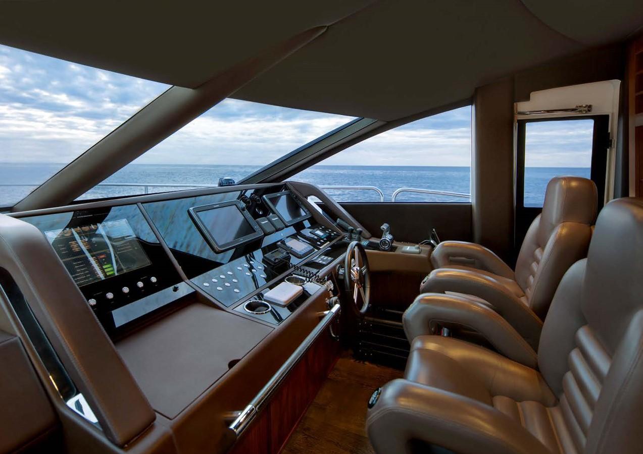 2013 SUNSEEKER  Motor Yacht 2482570