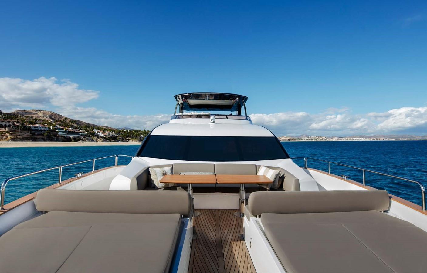 2013 SUNSEEKER  Motor Yacht 2482571