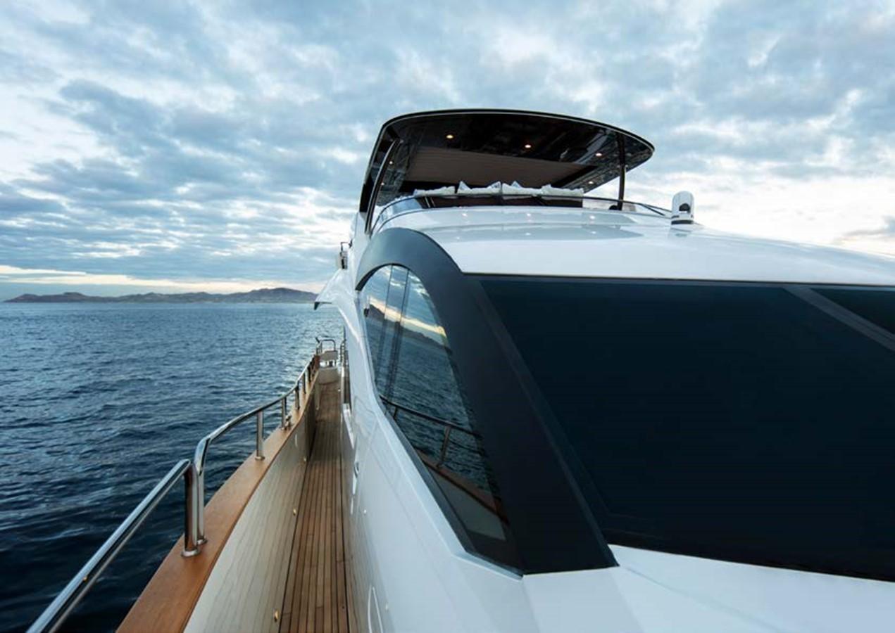 2013 SUNSEEKER  Motor Yacht 2482572
