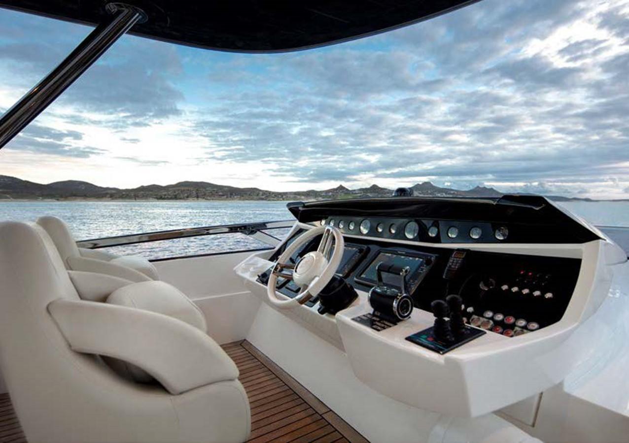 2013 SUNSEEKER  Motor Yacht 2482573